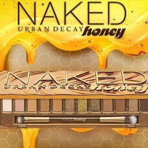 "🍯New Urban Decay ""Honey"" Eyeshadow Palette🍯"